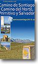 Guía del Camino del Norte 2009