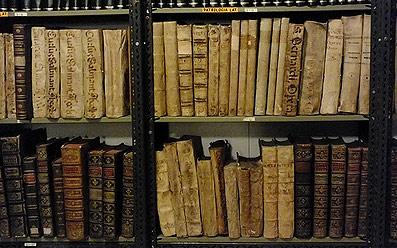 La asociación jacobea de León incluye su biblioteca en Internet