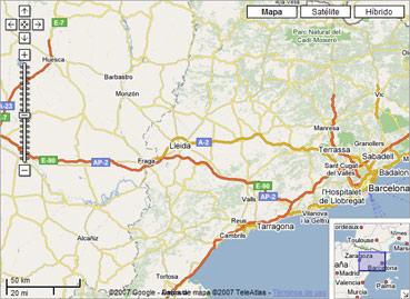 Camino Catalán Camino de Santiago: Guía actualizada, albergues ...