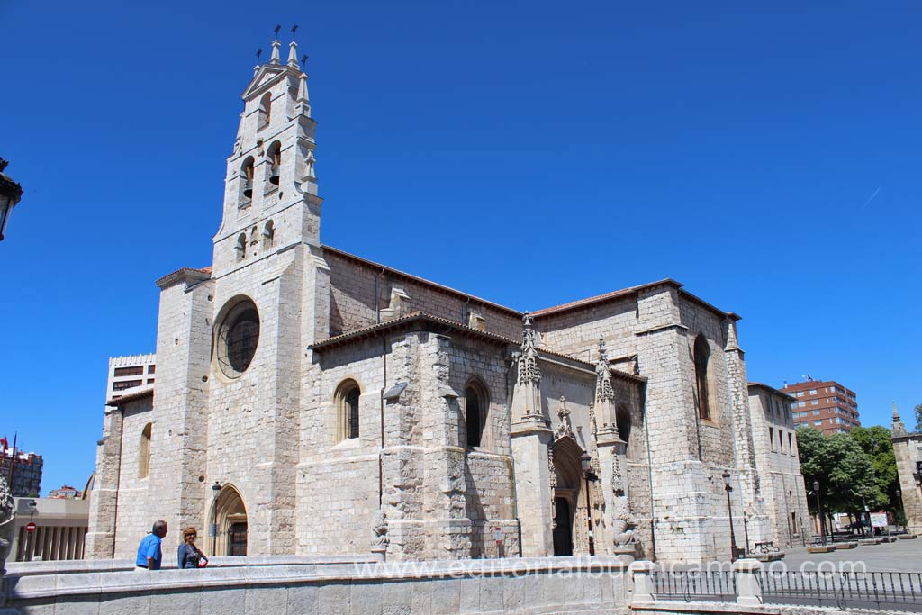 Burgos  Camino de Santiago. Guía definitiva: etapas, albergues, rutas