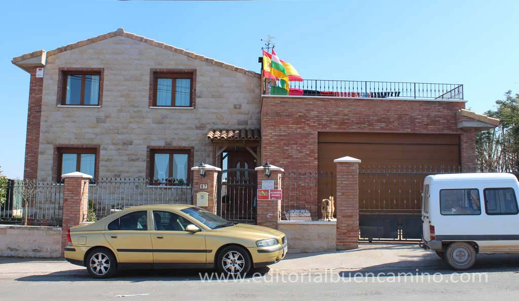 Casa Turística San Martín