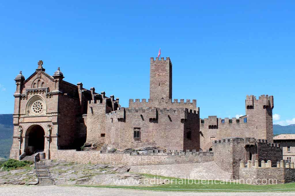 Castillo de Javier.