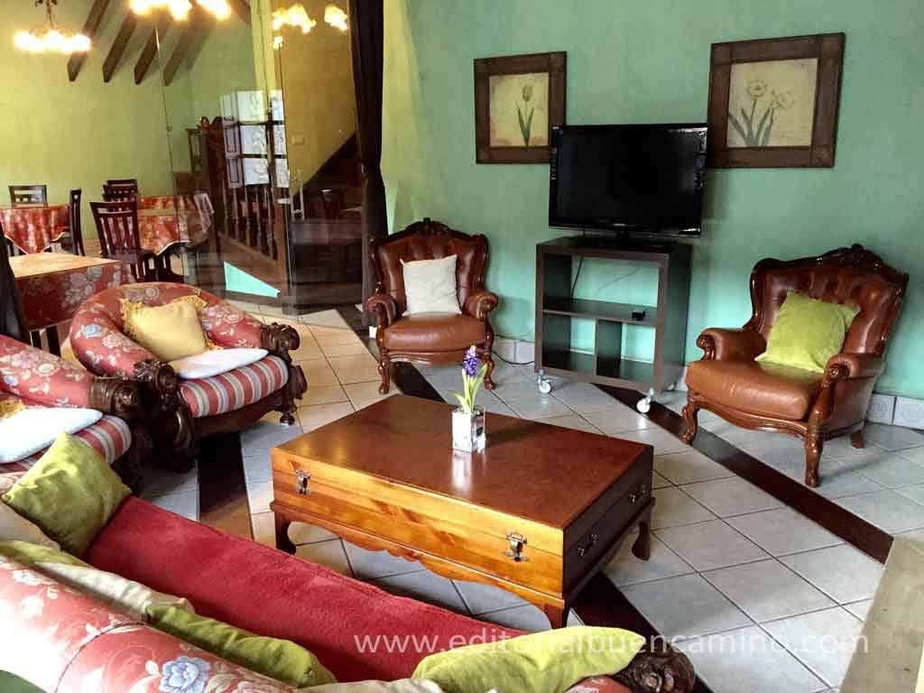 Hotel Rural Alfoz de Rondiella