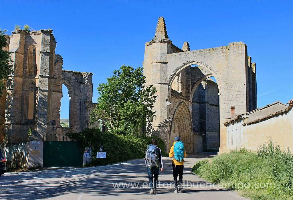 Monasterio de San Antón