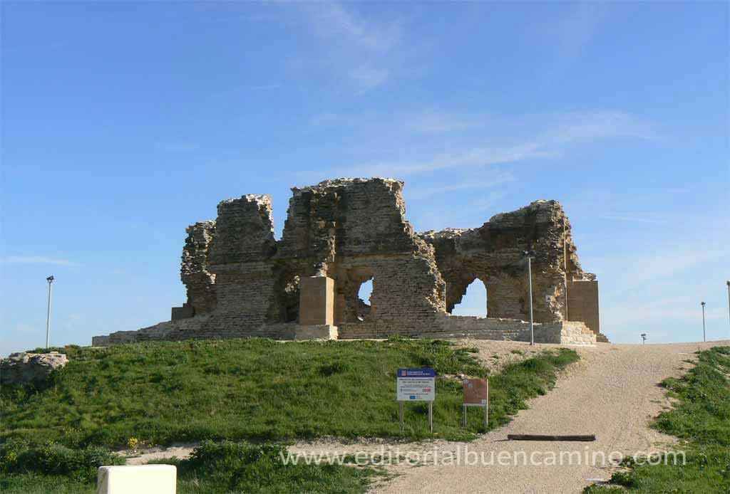 Castillo-Palacio de Tiebas