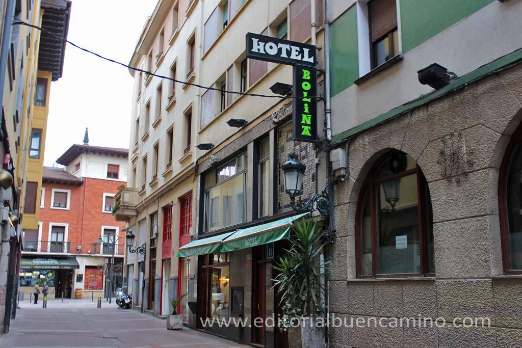 Hotel Boliña