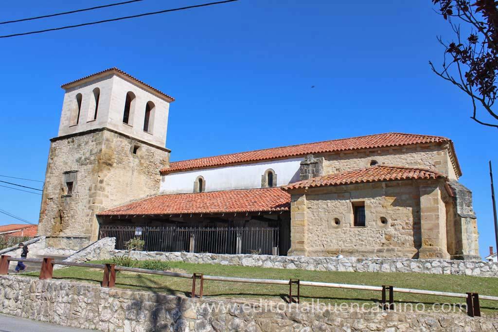 Iglesia de San Martín