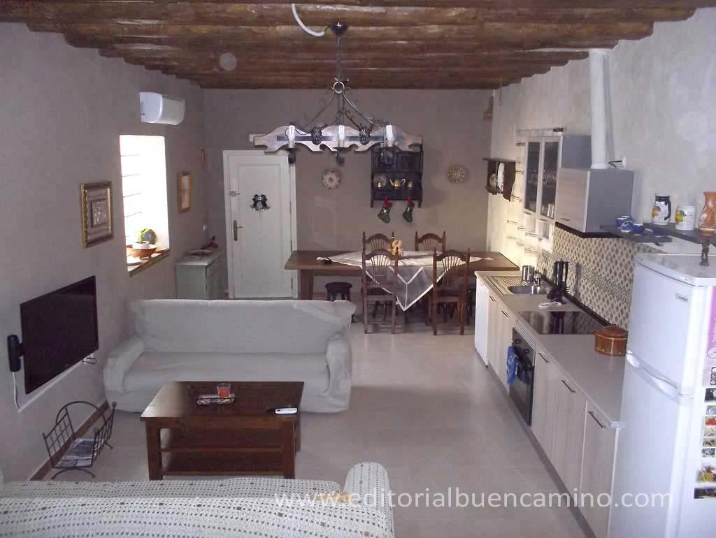 Casa Rural La Palmera de la ínsula
