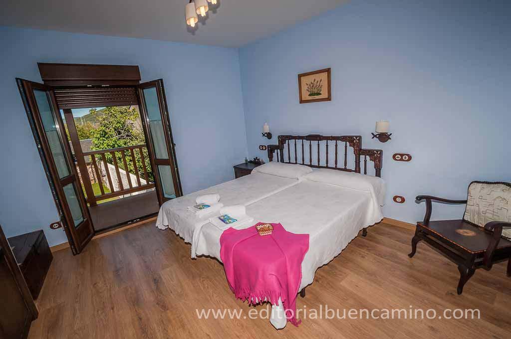 Casa Rural El Almendro de María