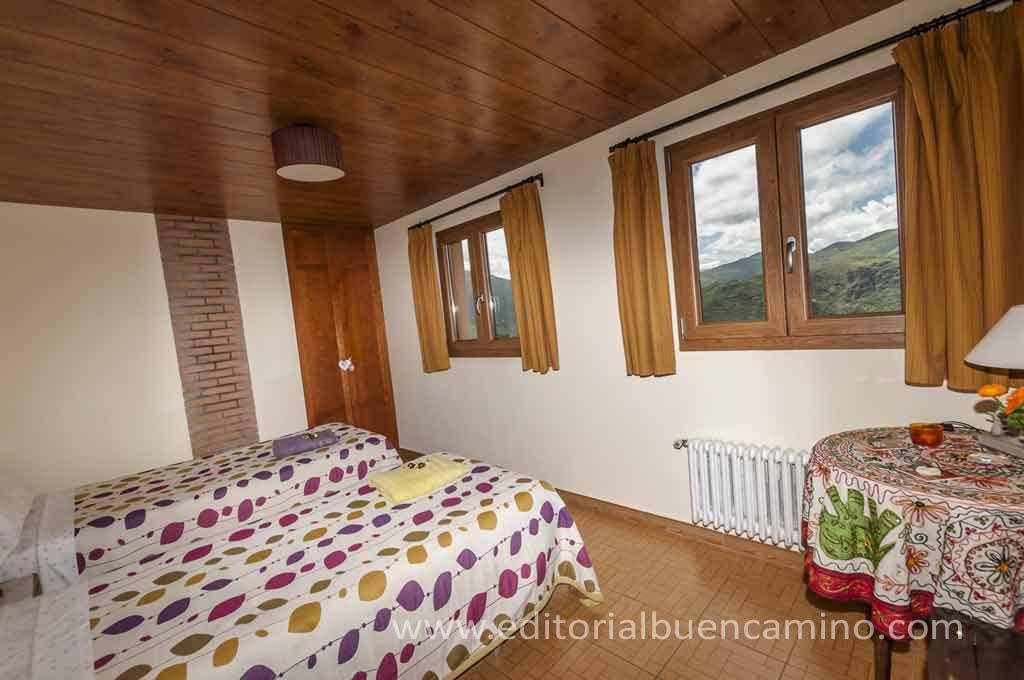 Casa Rural La Trucha del Arco Iris