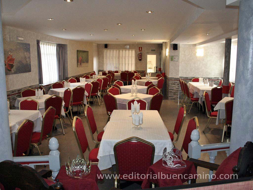 Hostal-Restaurante La Corte