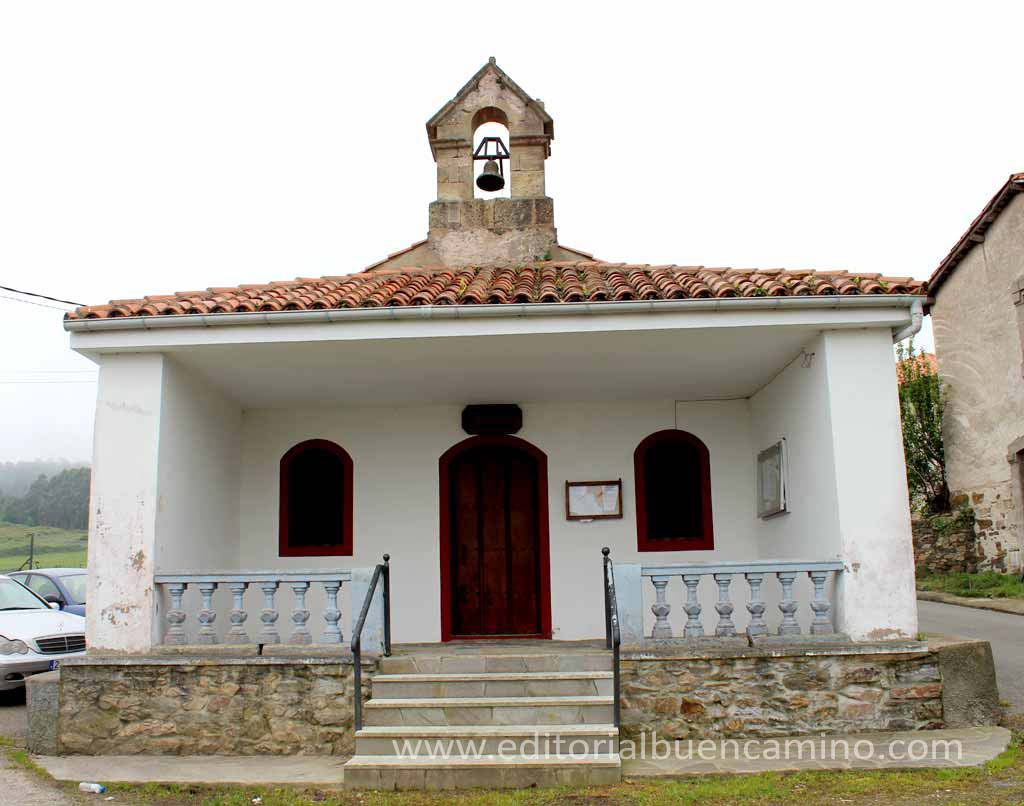 Capilla de Santaolaya