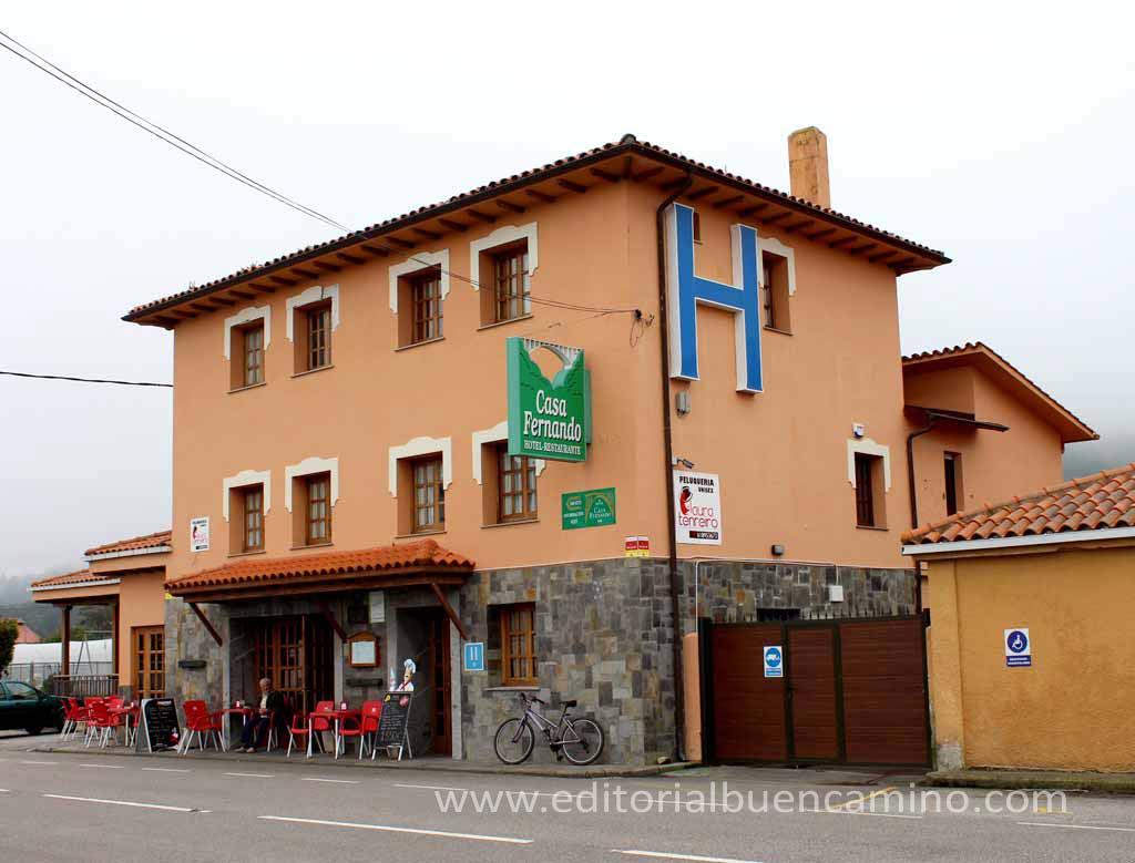 Hotel Casa Fernando
