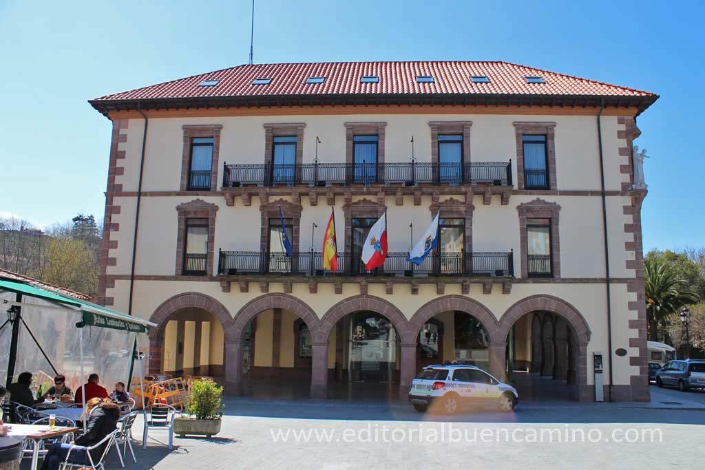 Comillas camino de santiago - Oficina de turismo de barcelona ...
