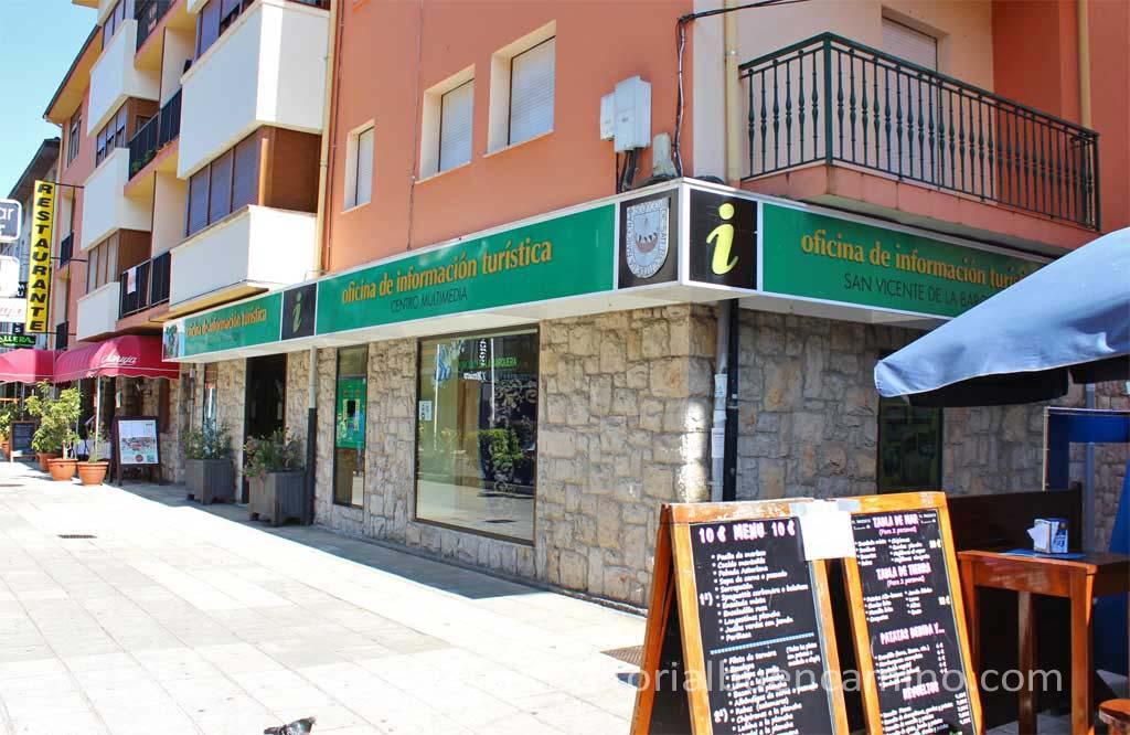San vicente de la barquera camino de santiago - Oficina de turismo de barcelona ...