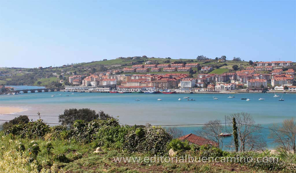 Nociones de arte e historia de San Vicente de la Barquera