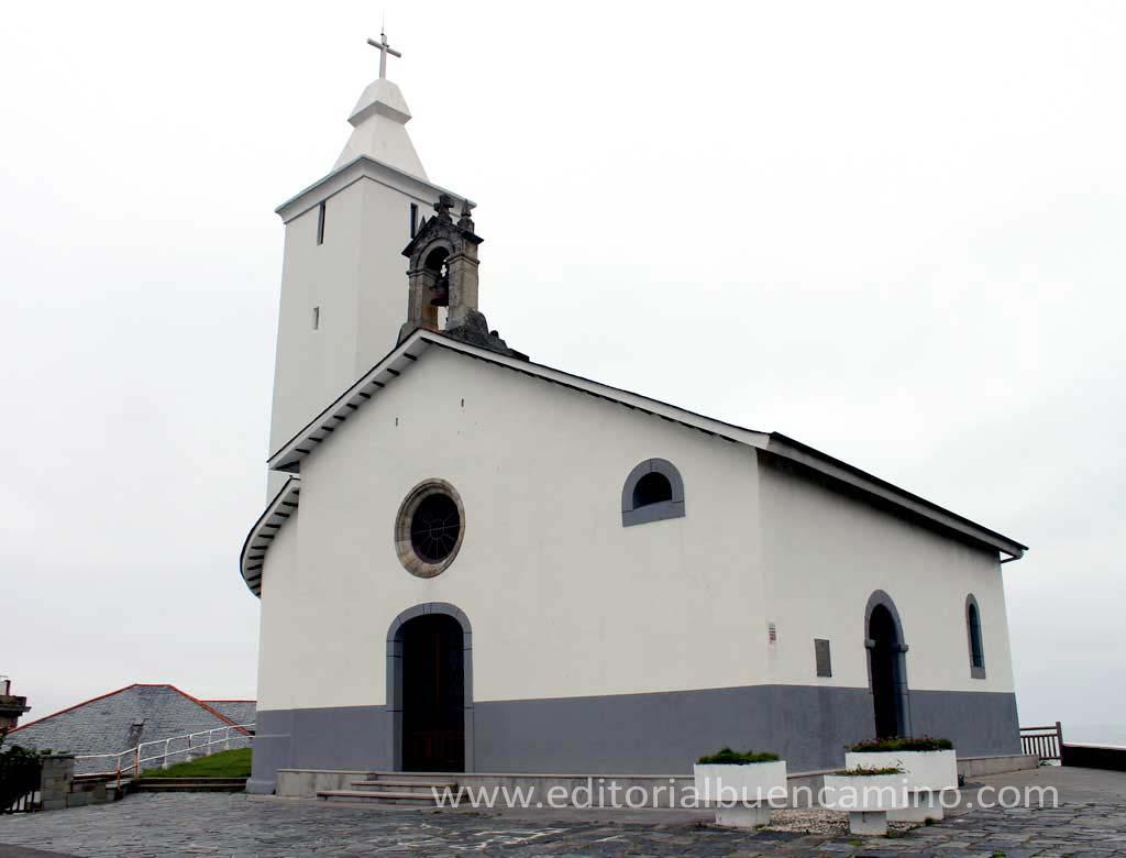 Ermita de la Atalaya