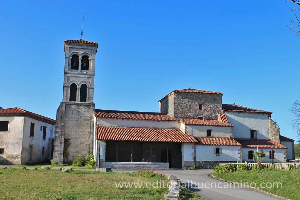 Iglesia de San Acisclo