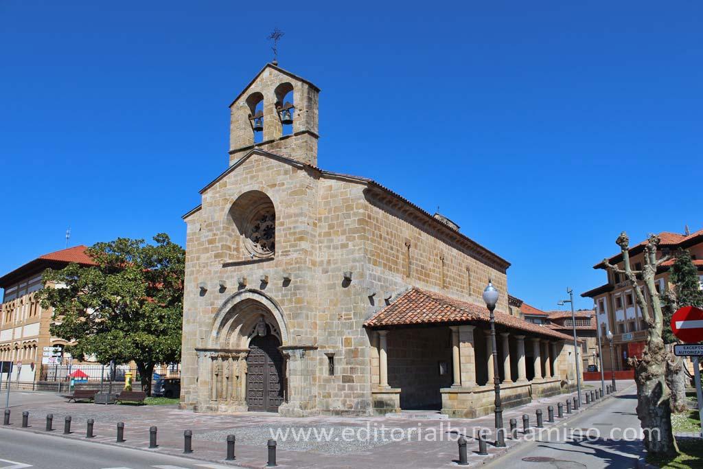 Parroquia de Nuestra Señora de la Oliva