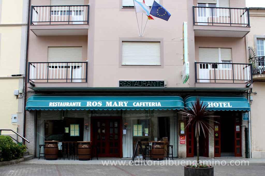 Hotel Ros Mary