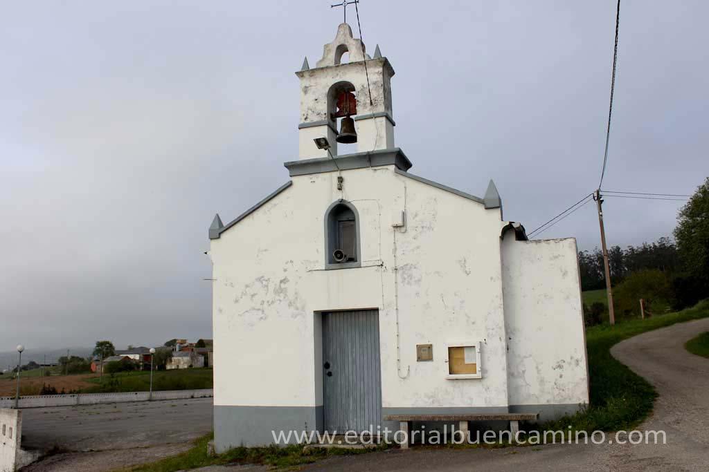 Iglesia de San Xoán Degolado