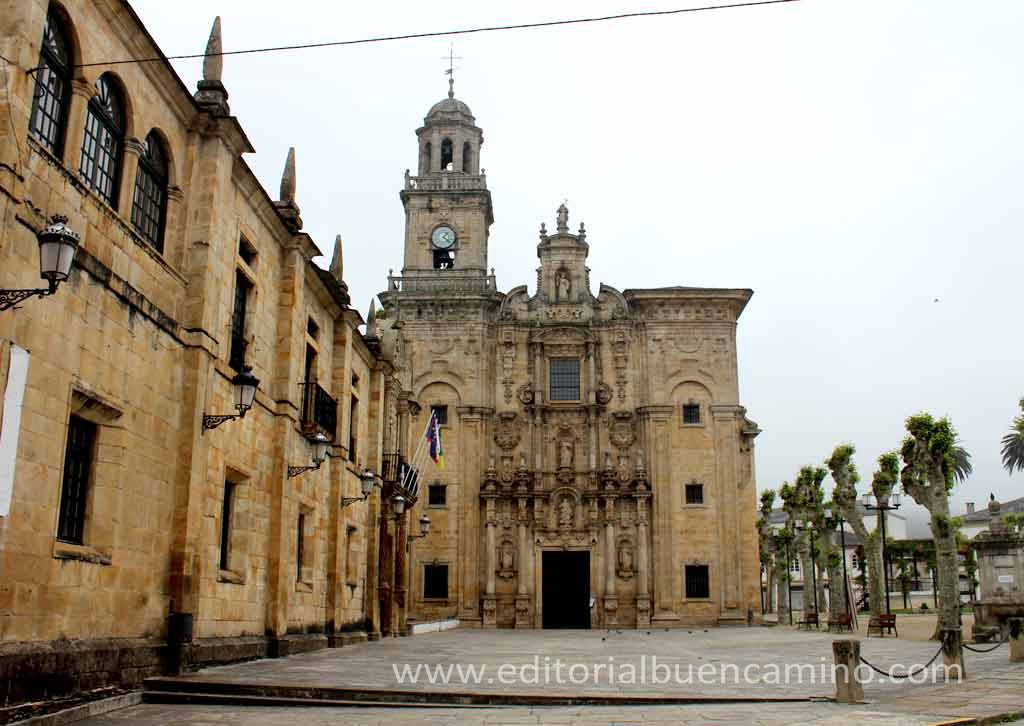 Monasterio del Salvador