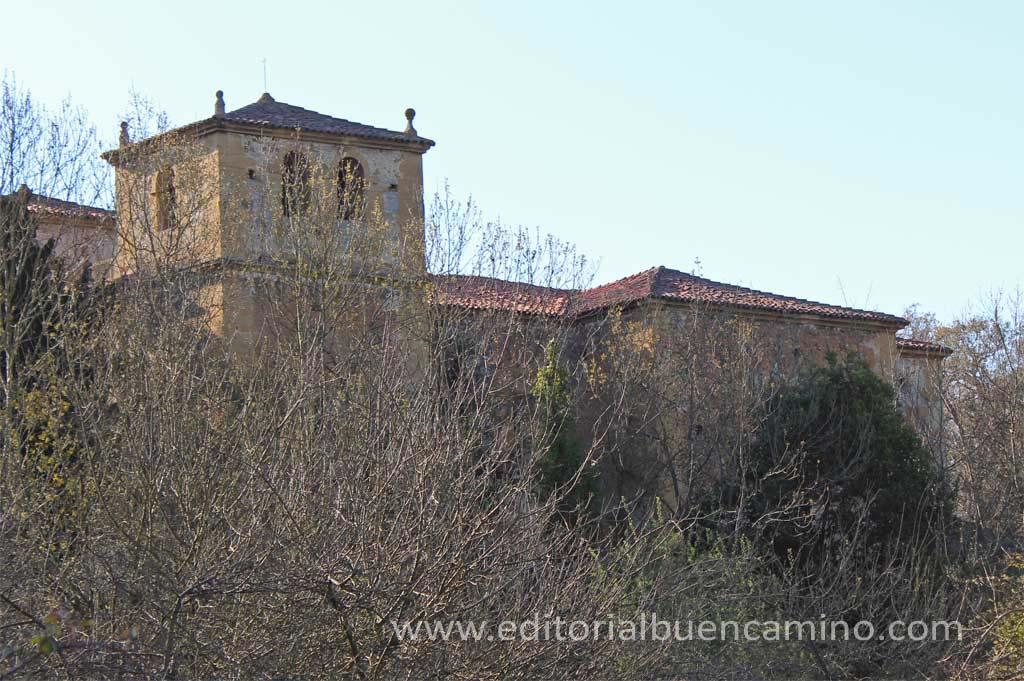 Palacio de los Argüelles