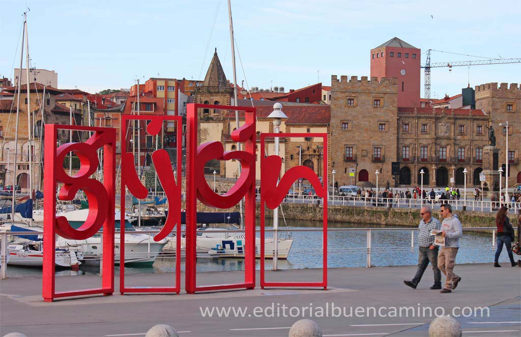 Nociones de arte e historia de Gijón