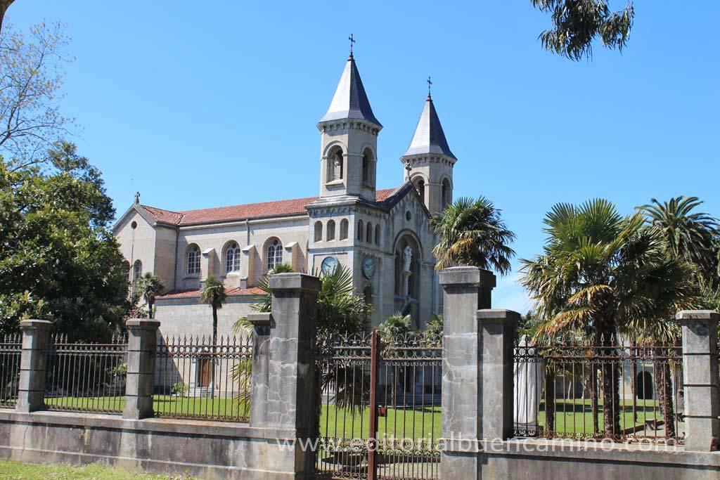 Iglesia de Jesús el Nazareno