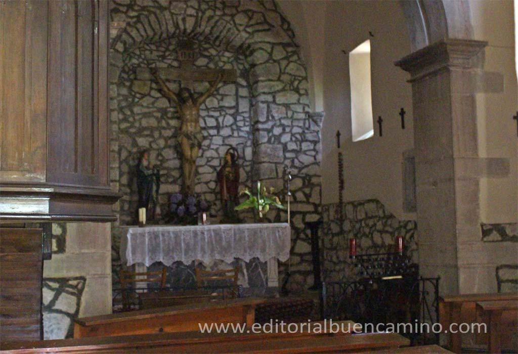 Ermita del Santo Cristo del Camino