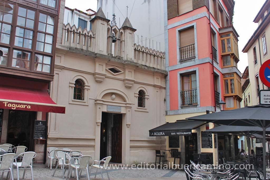 Hospedería de San Roque