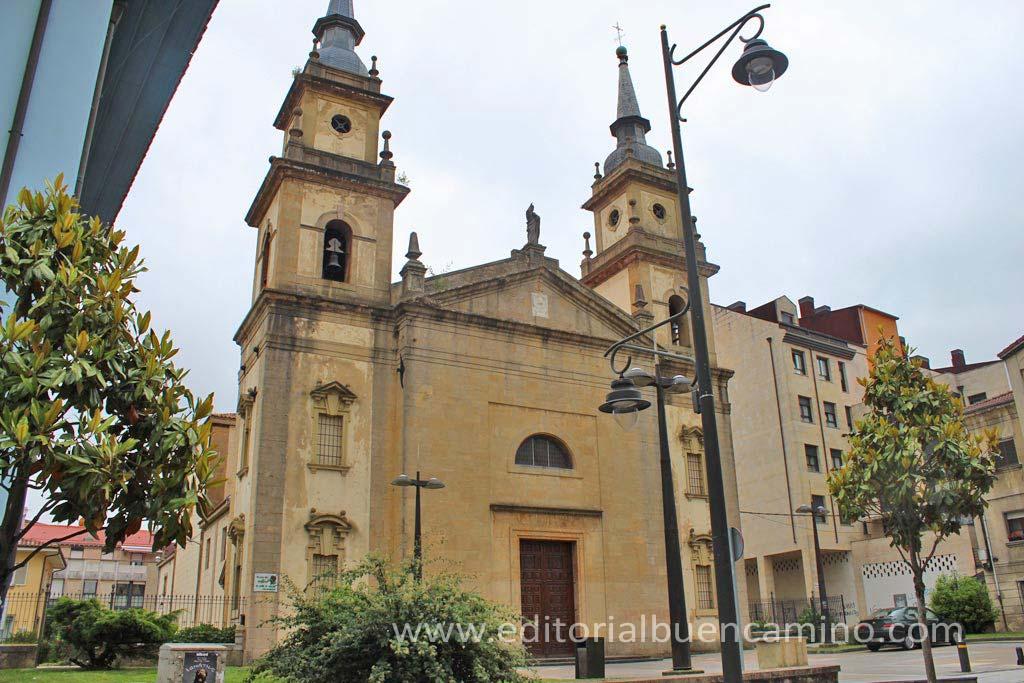 Capilla de San Fabián y San Sebastián