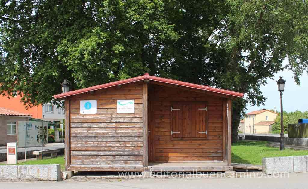 Oficina de Turismo de Boimorto