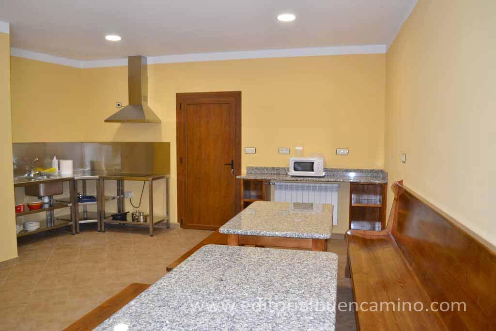 Albergue Casa Ricardo