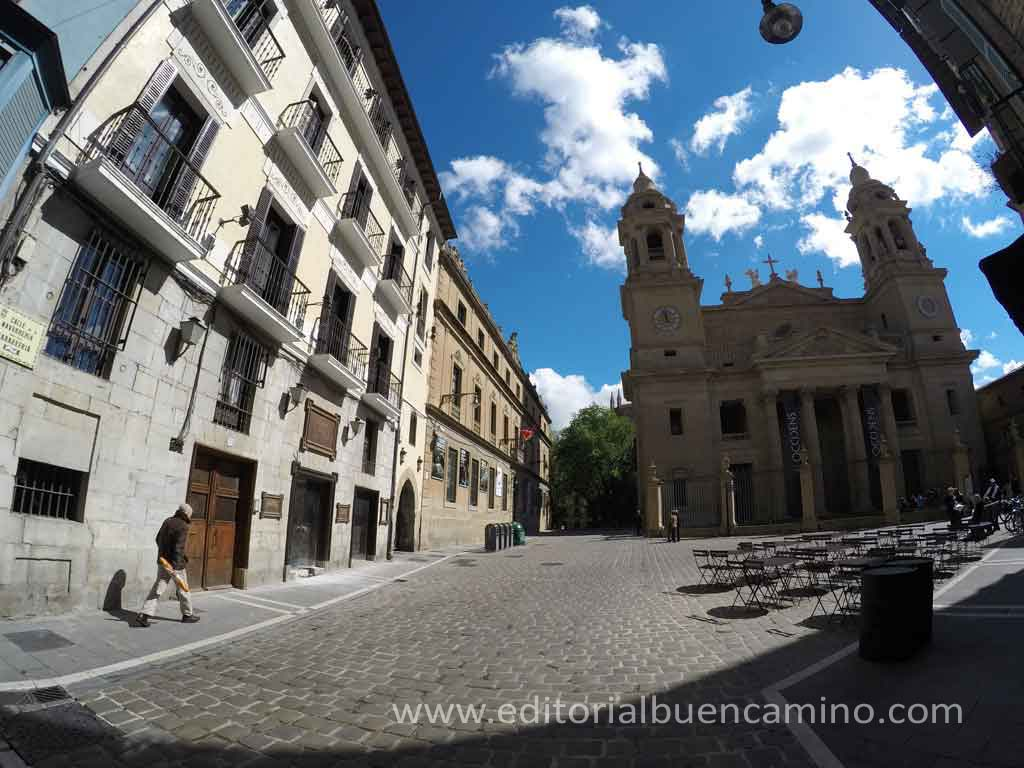 Albergue Plaza Catedral