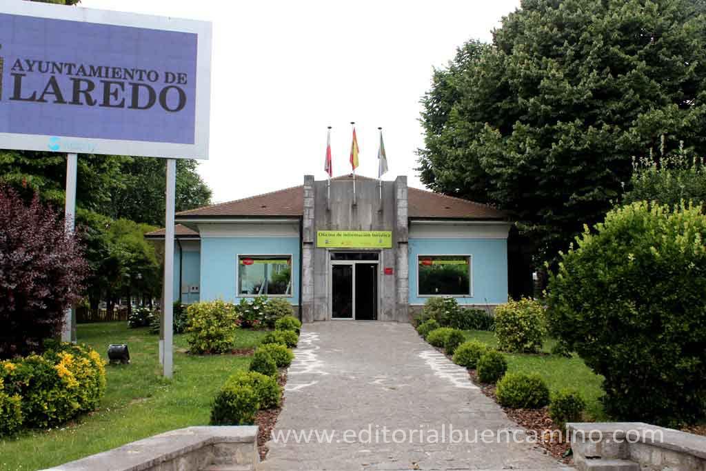 Oficina de Turismo de Laredo