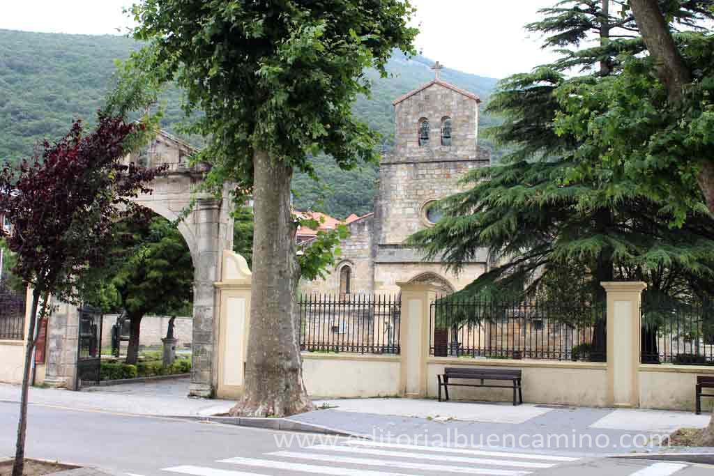 Iglesia de Santa María del Puerto