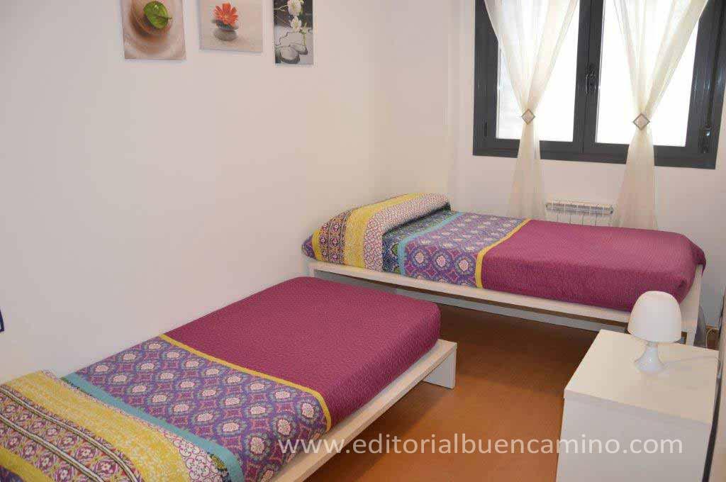 Apartamentos Jurramendi-Estella