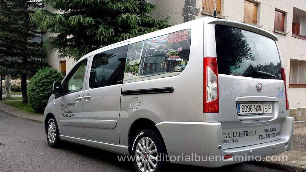 Taxi La Estrella