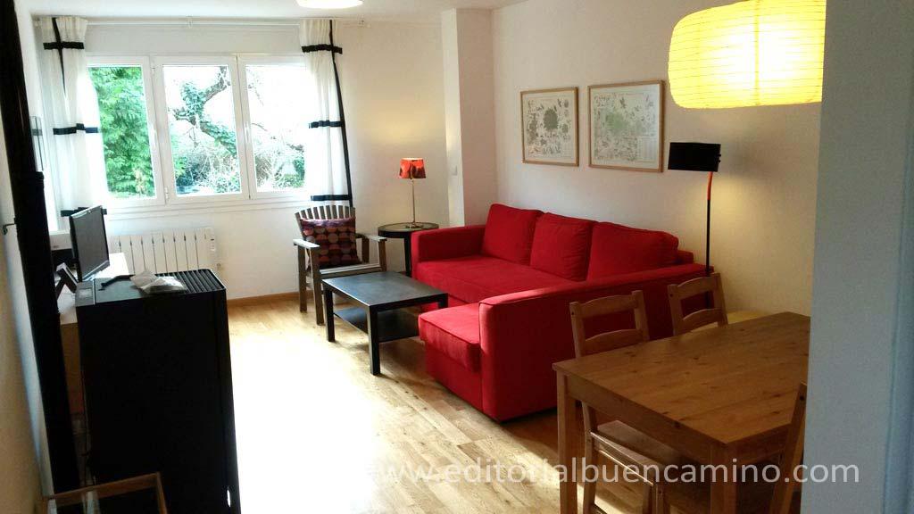 Apartamentos El Camino