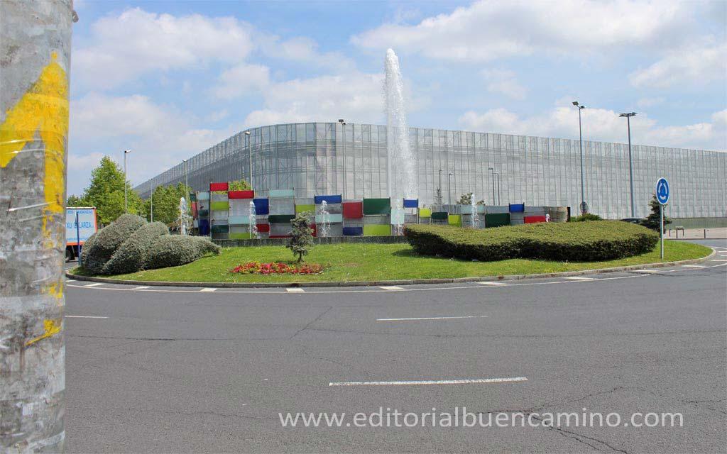 Oficina de Turismo BEC