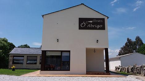 Albergue Ó Abrigo