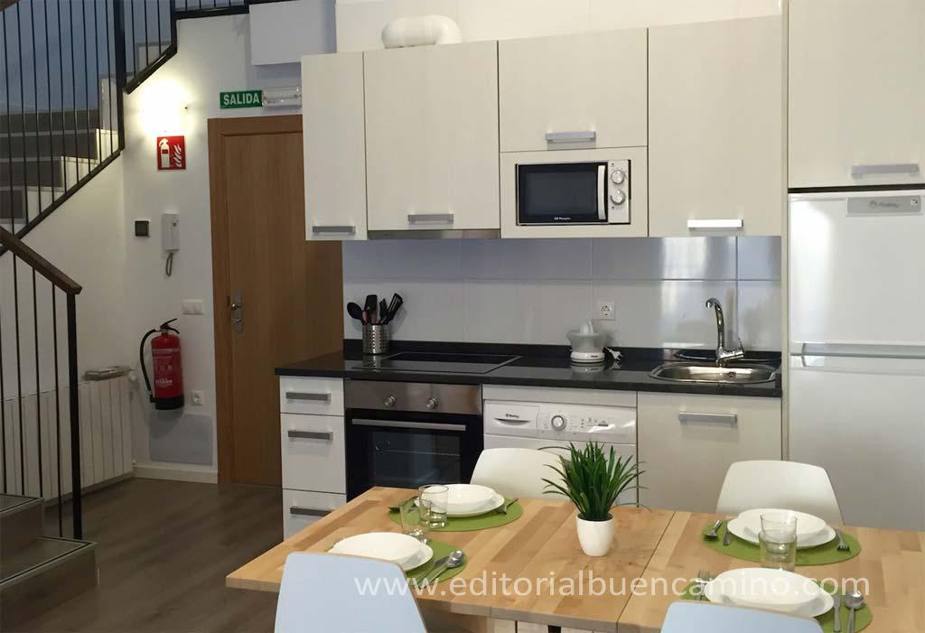 Apartamentos Jurramendi-LosArcos