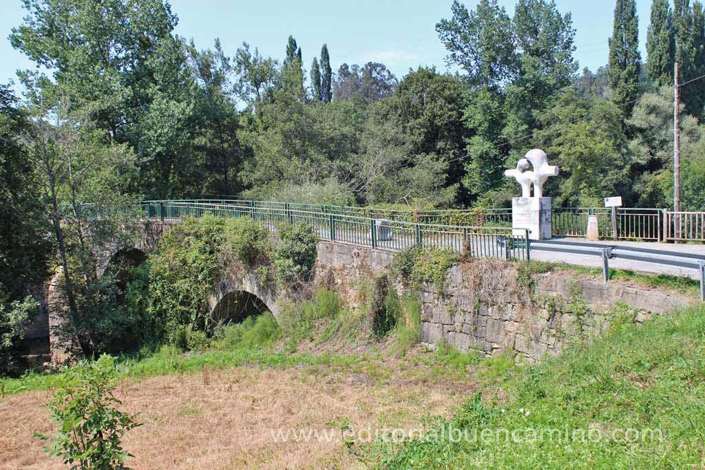 Ponte de Gállegos
