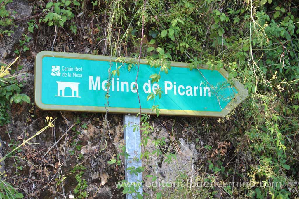 Molino de Picarín