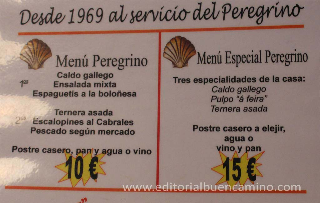 Restaurante Cantábrico