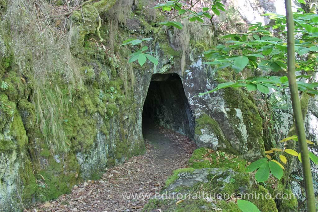 Túneles de Penafurada