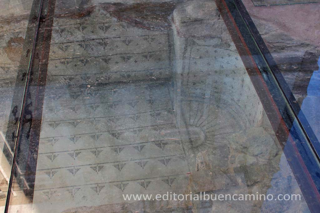 Lugo romano