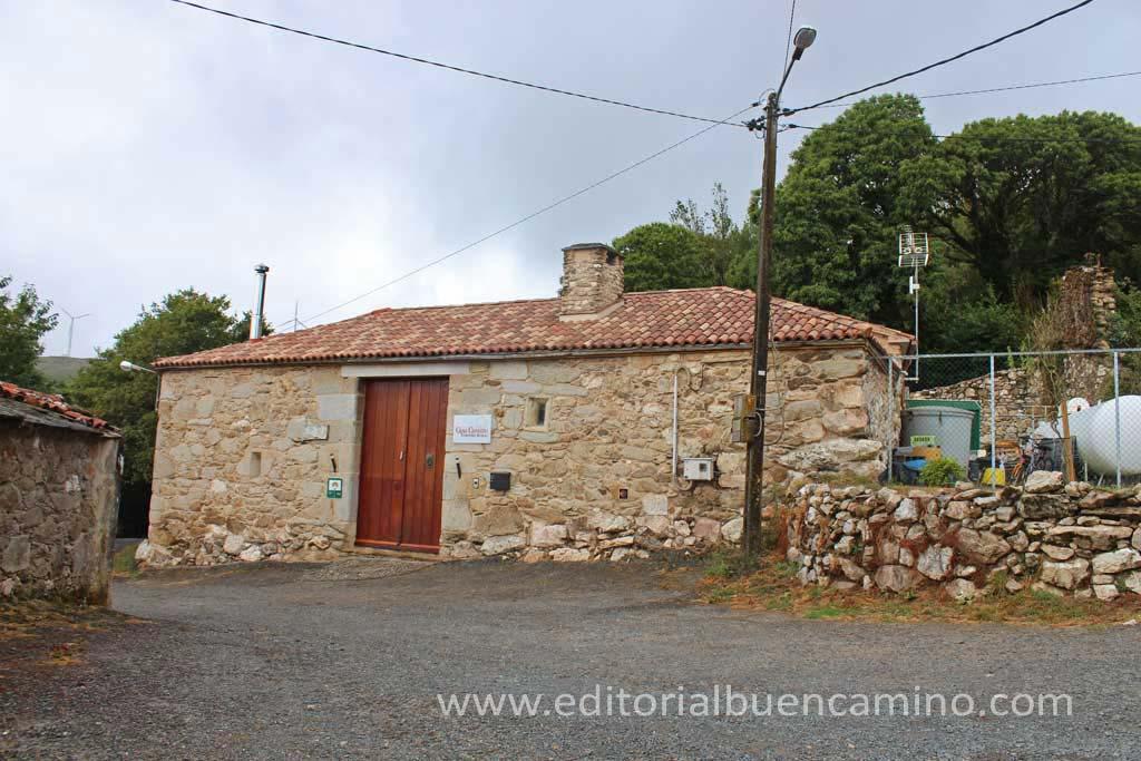 Casa Camiño - Turismo Rural