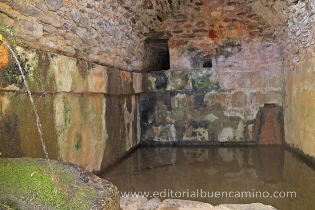 Fuente romana